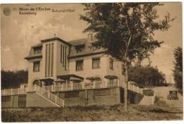 Mont De L'Enclus, Kluisberg, Balmoral Hôtel (pk9113) - Mont-de-l'Enclus