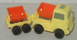 K95 N°45 Camion Sans Bpz - Steckfiguren