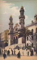 Alger La Cathedrale