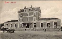 CPA Beaune Gare - Beaune