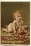 Image Enfant Format 11.3x7.5 - Vieux Papiers