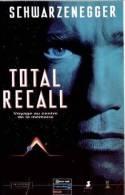 Total Recall °°° Schwarzenegger - Policiers