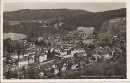 6363 - Rheumakurort Baden - AG Argovie