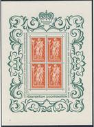 Liechtenstein Michel No. 449 Kleinbogen ** postfrisch