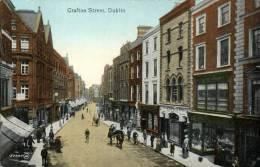 Dublin-Grafton Street(UK) NVG - Non Classificati