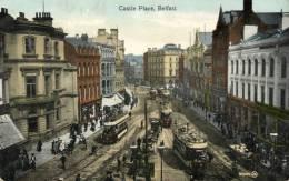 Belfast-Castle Place (UK) NVG - Antrim / Belfast