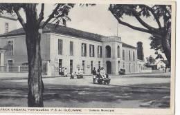 Afrique -  Mozambique -  Quelimane - Camara Municipal - Conseil Municipal - Mozambique