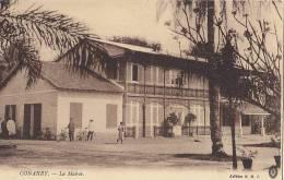 Afrique - Guinée  - Conakry - Mairie - Guinée
