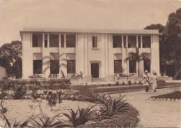 Afrique - Guinée -  Conakry -  Jardin Chambre De Commerce - Guinée