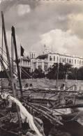 Afrique - Djibouti - Palais Port Bâteau - Djibouti