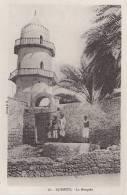 Afrique - Djibouti - Religion Mosquée - Djibouti
