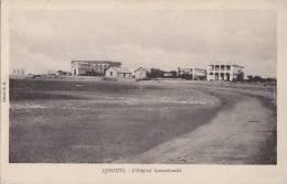 Afrique - Djibouti - Hôpital Intercolonial - Gibuti