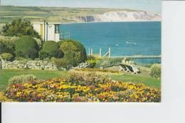 Ile De Wigth The Battery Gardens Sandown I W - Autres
