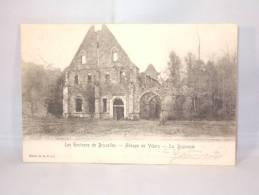 Abbaye De Villers. La Brasserie. - Villers-la-Ville