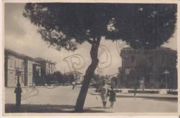 Pescara - Pineta Piazzale Centrale - Pescara