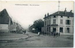Thaon   Rue De Lorraine - Thaon Les Vosges