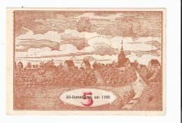 Notgeld Dommitzsch     5 Pf     15/11/ 1920    279.2b   !!!!!! Cat Val 10,00 Euro - [11] Emissions Locales