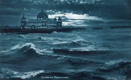 Morecambe - Storm - Angleterre