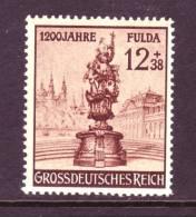 Germany B270  ** - Unused Stamps