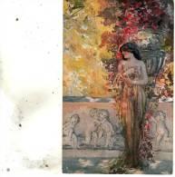Fruttidoro Serie 1012  3 Italie - Illustrators & Photographers
