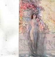 Primavera Serie 1012 1 Carte Italienne - Illustrators & Photographers