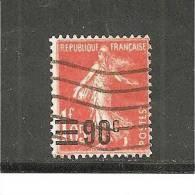 FraMi.Nr.209 - FRANKREICH - Usados