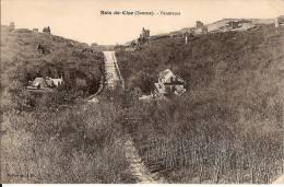 80 - Bois De Cize - Panorama - Villa Les Noisettes - Lot De 2 CPA - Neuves - Bon état - - Bois-de-Cise