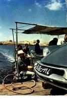Djerba Jorf Nez De DS Citroën - Tunisia