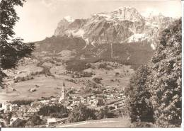 CORTINA 1224   LE TOFANE  3241 - Belluno