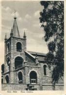 Addis Abeba - Chiesa Cattolica - Etiopia