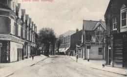 Church Street, Weybridge.   1904.    (D289). - Surrey