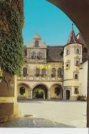 Konstanz   Rathaushof - Lindau A. Bodensee