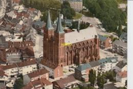 Kleve Stifts Und Propstelkirche St Maria - Kleve