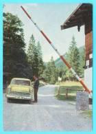 Postcard - Automobile, Auto, Cars, Ford Taunus     (V 16637) - Turismo