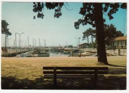 33 - Andernos Les Bains - Le Port De Plaisance Du Betey - Editeur: Artaud N° 47 - Andernos-les-Bains
