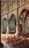 METZ : Intérieur De La Cathédrale - Metz