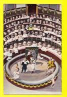 * Bébés Multiples - Babies - Baby (Fantaisie - Fantasy) * (K.V.I.B. 12, Serie 1405) Cirque, Circus, Tribune, Couchon CPA - Bebes