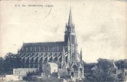 HAUTE NORMANDIE - 76 - SEINE MARITIME - BONSECOURS - L'Eglise - Bonsecours