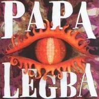 PAPA LEGBA - CD - BLUES ROCK - Rock