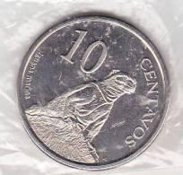 Galapagos Island 10 Centavos 2008 Unc - Autres – Amérique