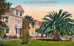 California Berkeley Roosevelt Hospital