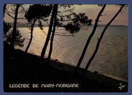 29 CLEDEN-CAP-SIZUN Légende De Mary-Morgane - Cléden-Cap-Sizun