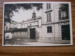 PARIS 7ème   Lycée VICTOR DURUY   Années 20,50 - Educazione, Scuole E Università
