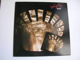 "33 Tours 30 Cm -  VANGELIS  - MERCURY 825245  "" MASK "" + 5 - Vinyl Records"