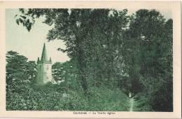 Barneville-Carteret - CARTERET - La Vieille Eglise [1278/B50] - Non Classés