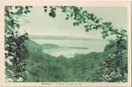 Barneville-Carteret - CARTERET - La Jetée Et Entrée Du Port [1282/B50] - Non Classés