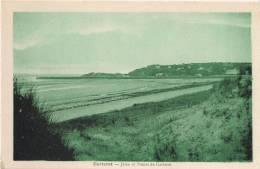 Barneville-Carteret - CARTERET - Jetée Et Pointe De Carteret [1283/B50] - Non Classés