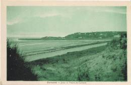 Barneville-Carteret - CARTERET - Jetée Et Pointe De Carteret [1283/B50] - France