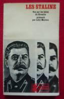 Les Staline Vus Par Les Hôtes Du Kremlin - Biografia