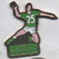 Handball , CADMO - Pallamano